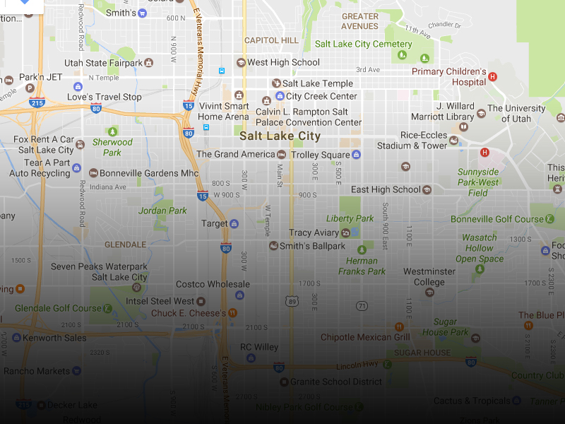 Get Directions to The Joshua Tree Apartment Community located in Salt Lake City, UT